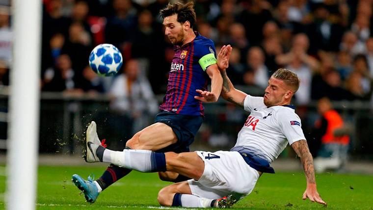 La pesadilla de Messi y el Barça con los palos sigue creciendo