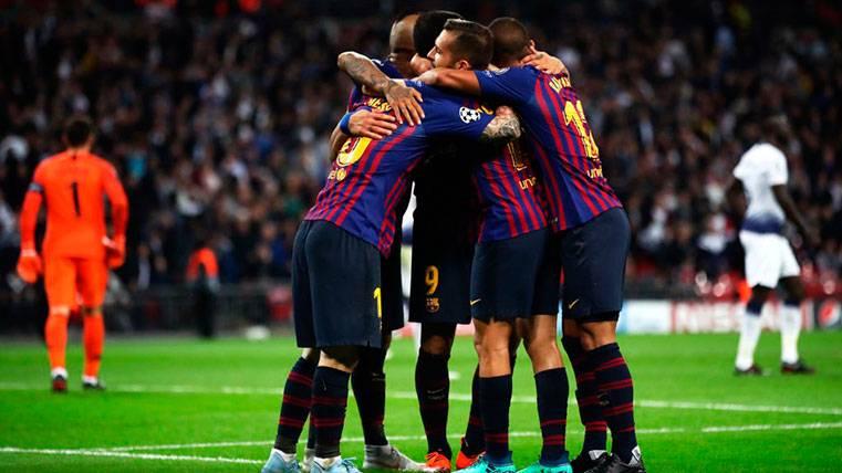 En una semana hemos visto la peor y la mejor versión del Barça