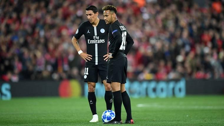 Real Madrid en busca de dos fichajes 'galácticos'