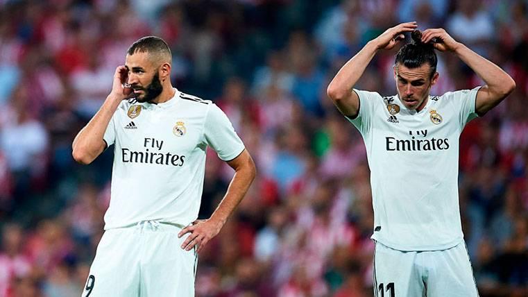 El imperio del Real Madrid se derrumba ante el Alavés (1-0)