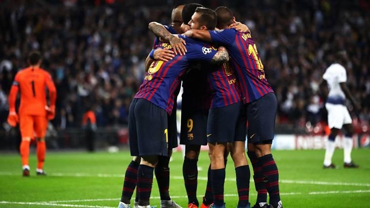 El dato del Barça 2018-19 para hurgar en la herida del Madrid