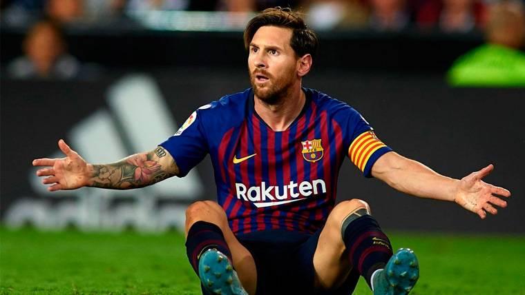 Reacción unánime en el FC Barcelona: El empate sabe a poco