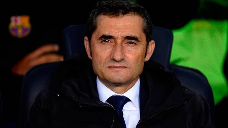La rocambolesca propuesta a Ernesto Valverde para que Malcom tenga minutos
