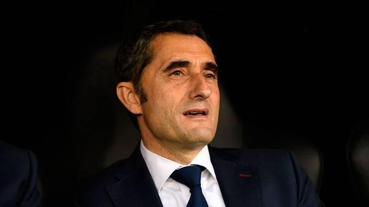 Ernesto Valverde ultima su plan para mantener la plantilla fresca