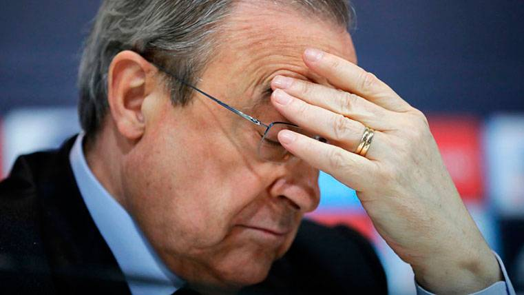 El plan 'B' del Real Madrid si el fichaje de Eden Hazard falla