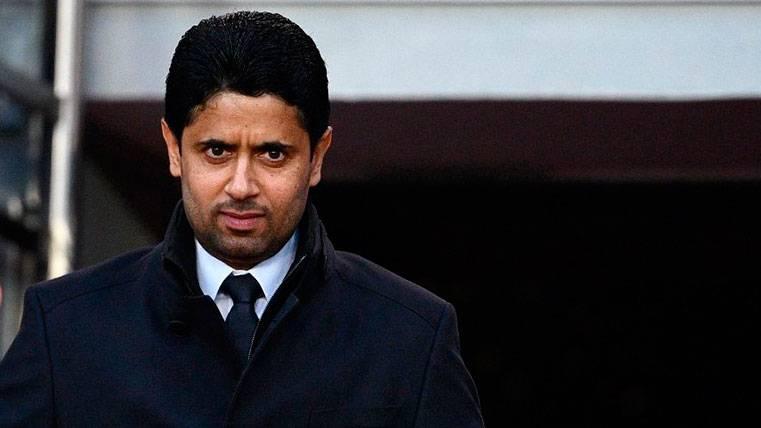 AMENAZA: El PSG torpedea dos posibles fichajes del Barça