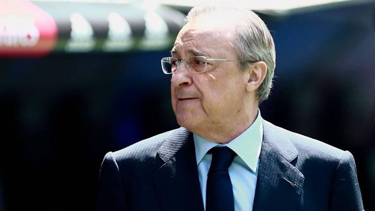 Dos traspasos de lujo que pueden 'resucitar' al Real Madrid