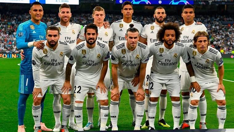 El mercado de fichajes 2019 provocará una revolución en la plantilla del Real Madrid