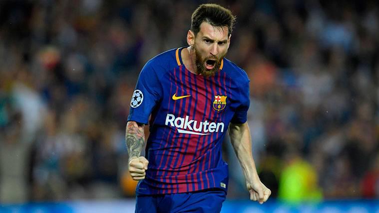 """El peculiar elogio a Messi: """"No hay que cabrear al león porque puede arrancarte la cabeza"""""""