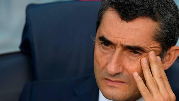 El Barça presiona a Valverde para que dé un paso adelante con la cantera