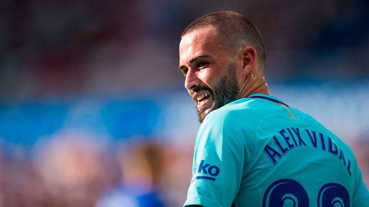 Tres ex culés se enfrentarán al Barça con la camiseta del Sevilla