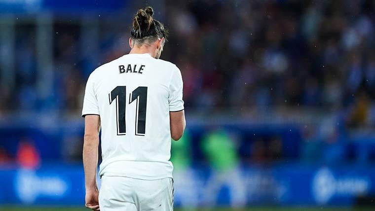 ¿Estará listo Gareth Bale para el Clásico contra el FC Barcelona?