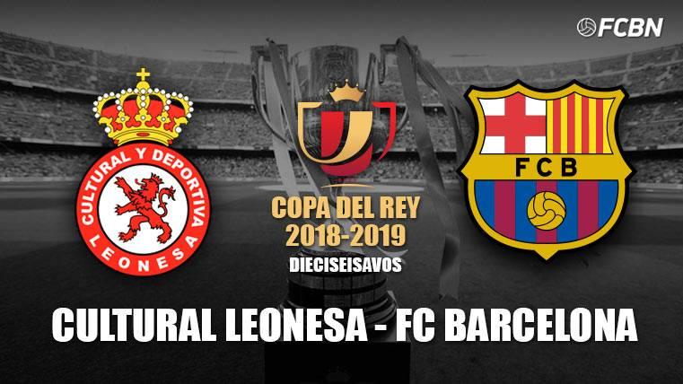 La Cultural, rival del Barça