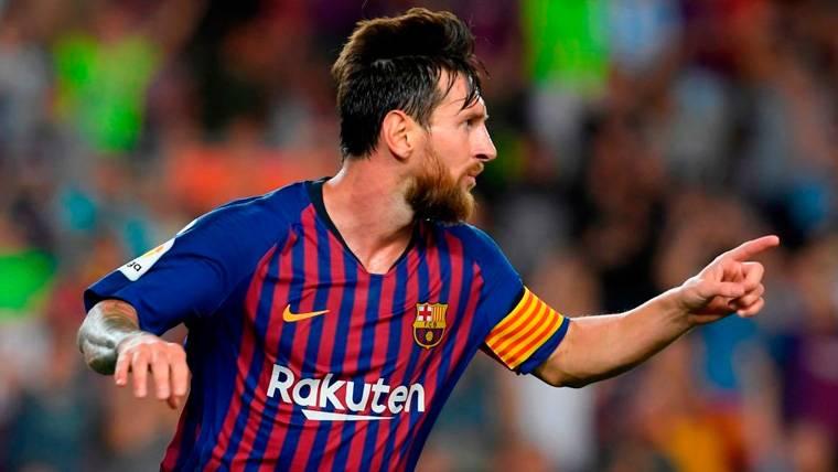 Leo Messi se enfrenta a su víctima favorita: El Sevilla, el rival más goleado en LaLiga
