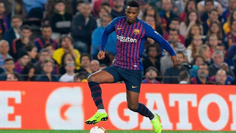 La estadística no engaña: Semedo va a más en el Barça