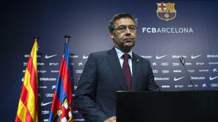 OFICIAL: El FC Barcelona no fichará en enero y tampoco interesa repescar a Neymar