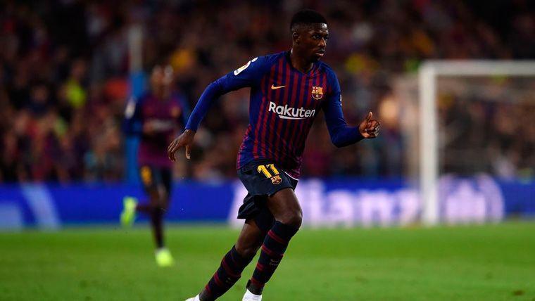El aspecto clave que Dembélé debe mejorar para convertirse en un jugador mucho más completo