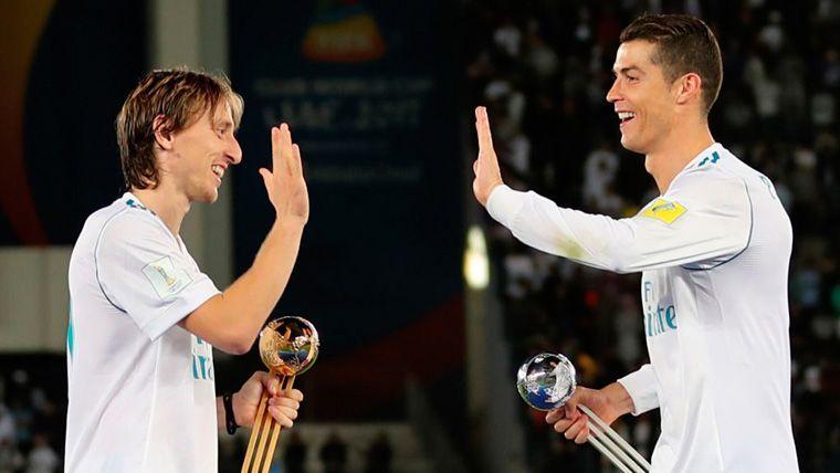 Alarma en el Real Madrid por la posible fuga de varios 'pesos pesados'