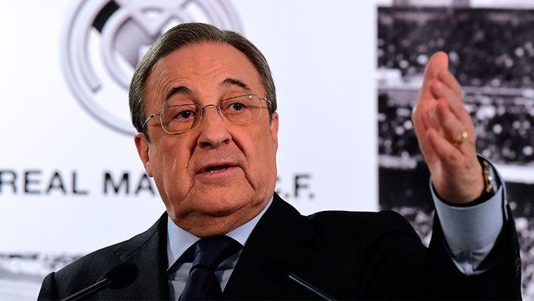 Las cuatro grandes opciones para el banquillo del Real Madrid, envueltas en dudas