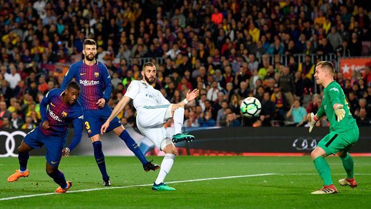 El Clásico entre Barcelona y Madrid tiene varias claves