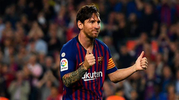 Messi y Umtiti, con el alta: tienen opciones de jugar ante el Betis