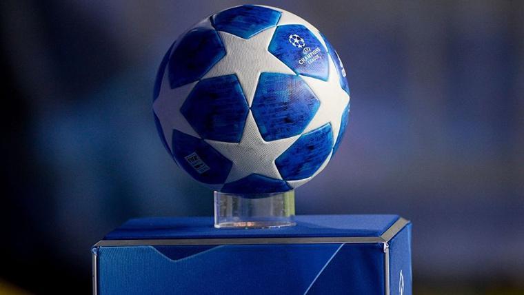 La Champions League podría acabar jugando sus partidos... ¡En fin de semana!