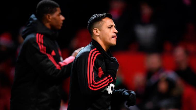 BOMBA: ¡El nuevo 'galáctico' del Real Madrid en 2019 podría ser Alexis Sánchez!