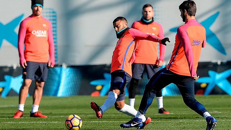 La Roma puede fichar a dos 'transferibles' del FC Barcelona