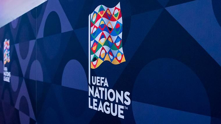OFICIAL: Así queda UEFA Nations League 2018-19: Final Four, ascensos y descensos