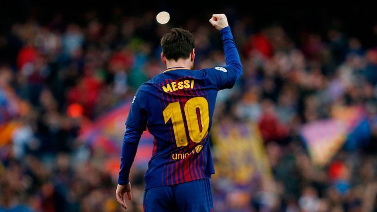 Futre advierte a Griezmann que alcanzar el nivel de Messi es casi imposible