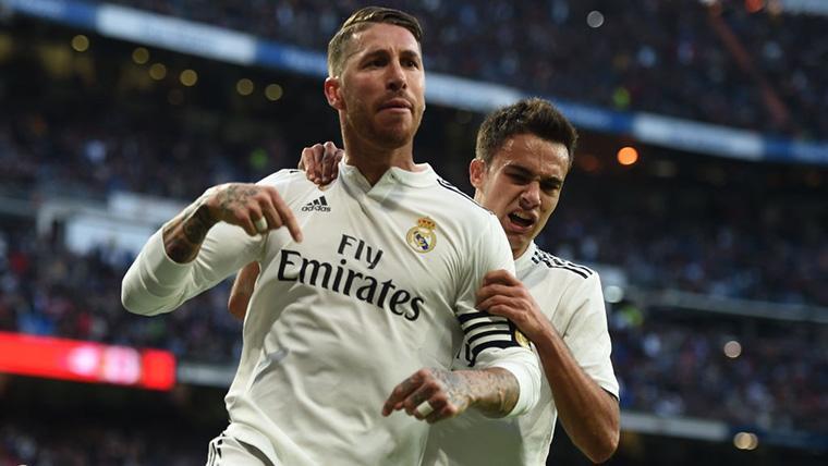La UEFA y la AMA se pronuncian sobre el 'Caso Sergio Ramos'