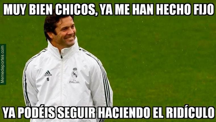 These Are The Best Memes Of The Eibar Real Madrid