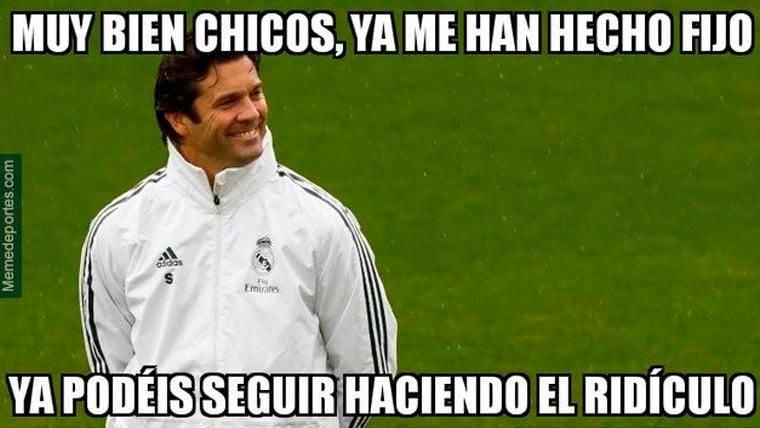 Estos son los mejores 'memes' del Eibar-Real Madrid