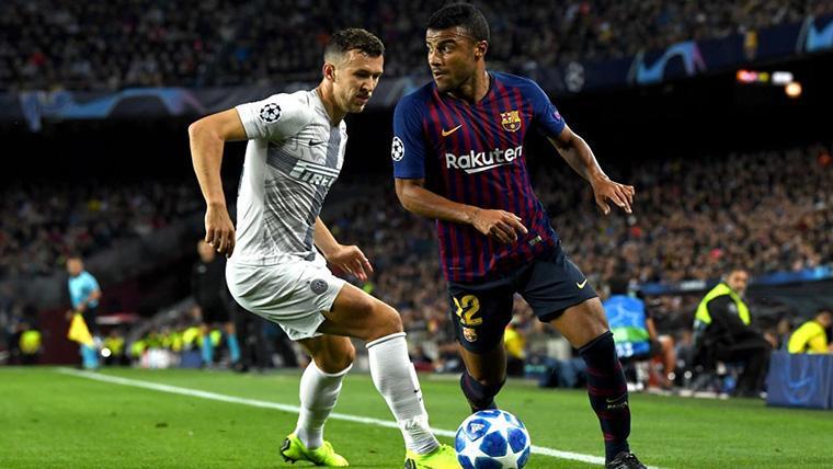 Así perjudica al FC Barcelona la lesión de Rafinha Alcántara