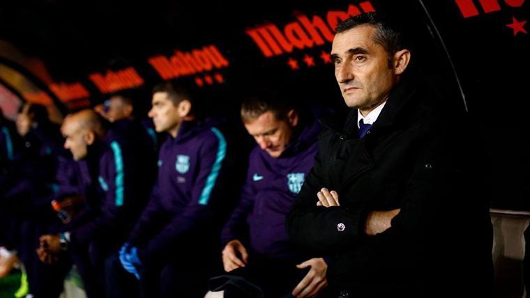 El FC Barcelona podría fichar ya mismo a un nuevo refuerzo