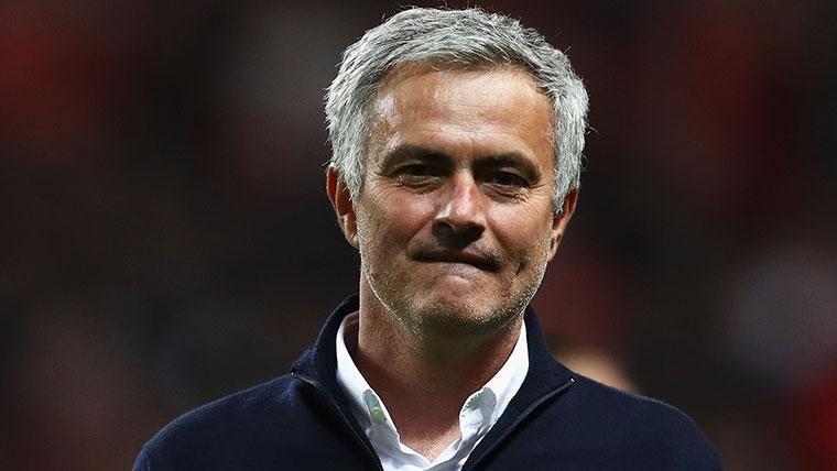 La humillante situación que provocaría el despido de José Mourinho el próximo verano