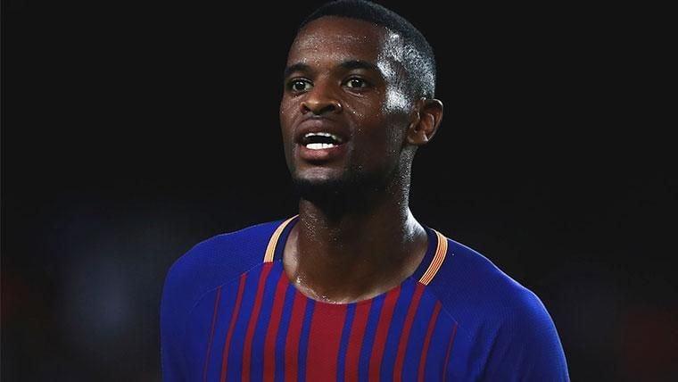 Las dos opciones que tiene el Barça para ayudar a Semedo en el lateral derecho