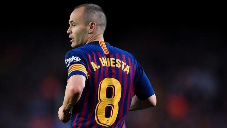"Iniesta acusa a Mourinho de provocar ""odio"" entre Barcelona y Real Madrid"