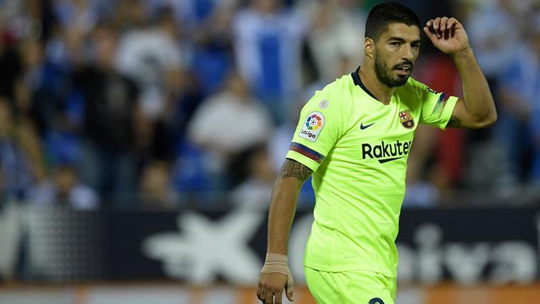 Sin Suárez y Arthur, descontrol táctico del Barça en la primera mitad contra el PSV