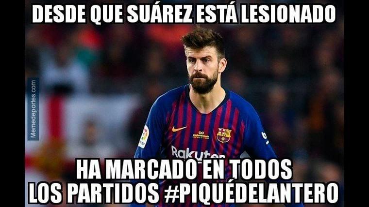 Estos son los mejores 'memes' del FC Barcelona-Villarreal