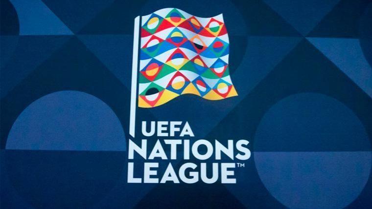 UEFA Nations League: Portugal-Suiza y Holanda-Inglaterra, el cuadro de la 'Final Four'