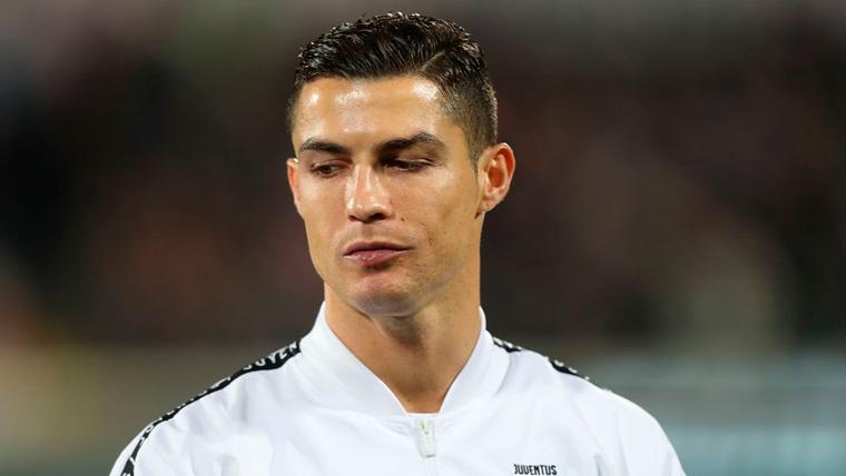 El entorno de Cristiano Ronaldo estalla tras la entrega del Balón de Oro a Modric