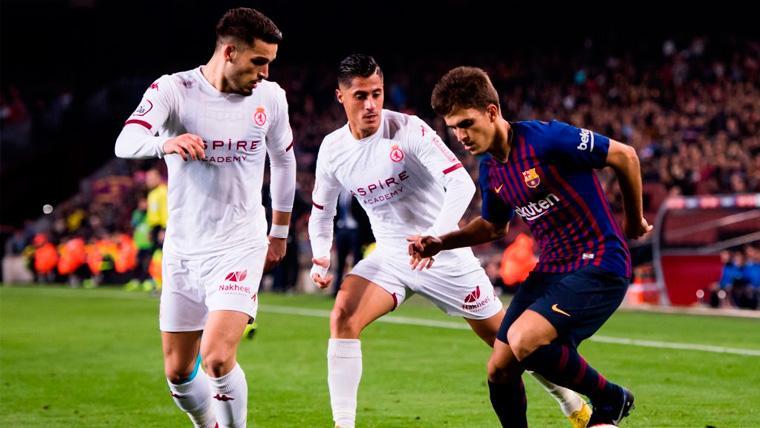Denis Suárez aconseja al Barça sobre la Masia y lanza un mensaje directo a Valverde