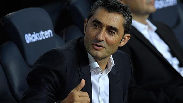 Lección de Valverde en la Copa del Rey: Así se gestiona la plantilla del Barça