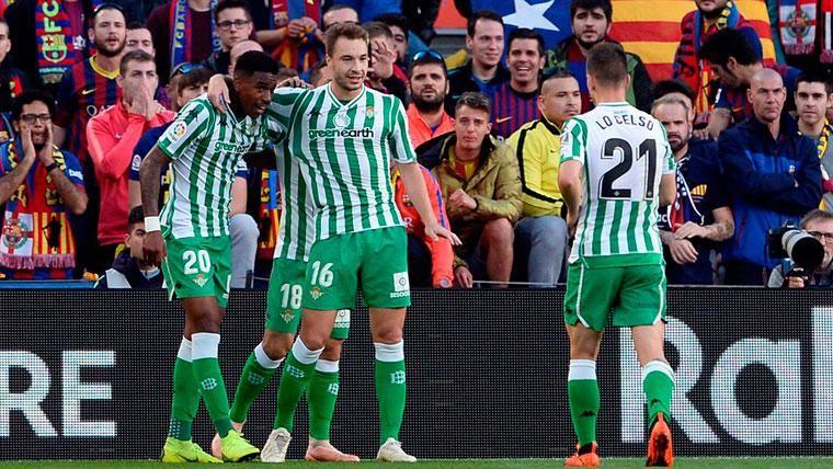 Importante oportunidad en la Liga para reforzar el lateral izquierdo
