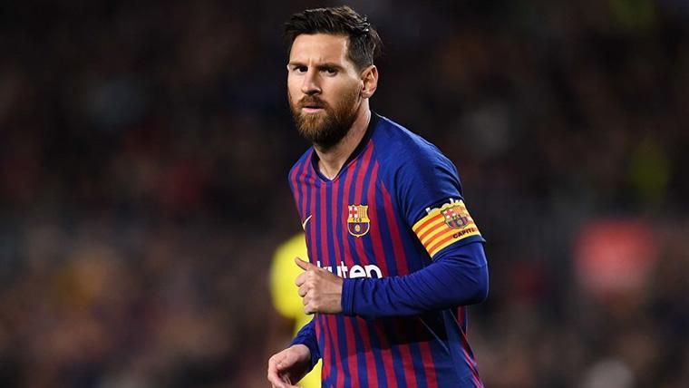 29b2c7b76c La gran estrella del FC Barcelona