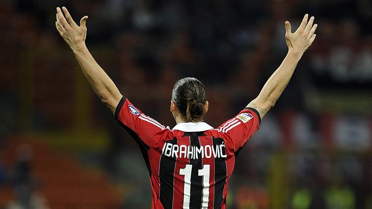 Nuevo giro radical en el posible regreso de Ibrahimovic a Europa