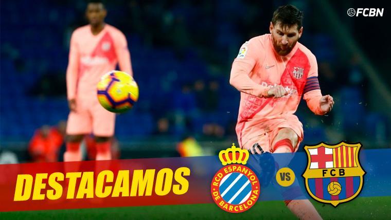 BRUTAL: El espectacular registro de faltas de Messi en las grandes ligas europeas