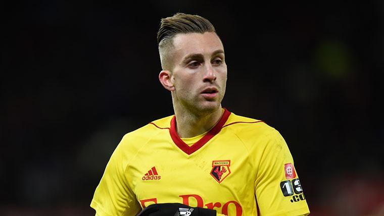 Deulofeu aconseja a Riqui Puig para que no fracase en el Barça