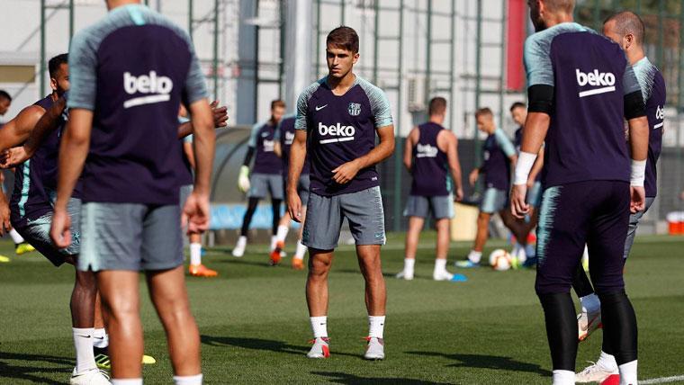 El mercado se calienta con el rumor de una operación entre Barça, Chelsea y Milan